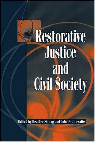 les cahiers dynamiques n 59 septembre 2014 la justice restaurative